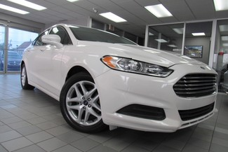 2014 Ford Fusion SE Chicago, Illinois 2