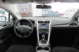 2014 Ford Fusion SE Chicago, Illinois 12