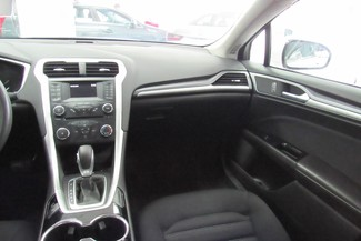 2014 Ford Fusion SE Chicago, Illinois 15