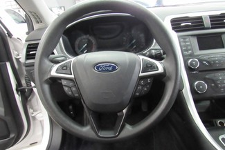2014 Ford Fusion SE Chicago, Illinois 16