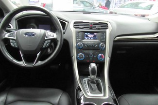 2014 Ford Fusion SE Chicago, Illinois 31