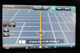 2014 Ford Fusion SE W/ NAVIGATION SYSTEM/ BACK UP CAM Chicago, Illinois 17