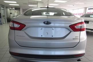2014 Ford Fusion SE Chicago, Illinois 3
