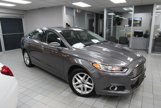 2014 Ford Fusion SE W/ BACK UP CAM Chicago, Illinois