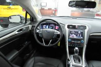 2014 Ford Fusion SE W/ BACK UP CAM Chicago, Illinois 11