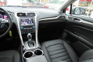 2014 Ford Fusion SE W/ BACK UP CAM Chicago, Illinois 12