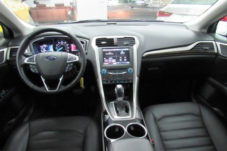 2014 Ford Fusion SE W/ BACK UP CAM Chicago, Illinois 13