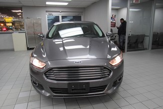 2014 Ford Fusion SE W/ BACK UP CAM Chicago, Illinois 1
