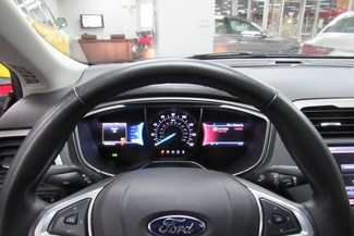 2014 Ford Fusion SE W/ BACK UP CAM Chicago, Illinois 25