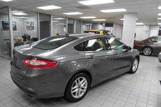 2014 Ford Fusion SE W/ BACK UP CAM Chicago, Illinois 7