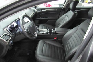 2014 Ford Fusion SE W/ BACK UP CAM Chicago, Illinois 8