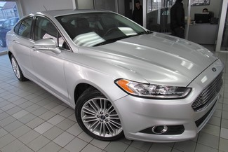 2014 Ford Fusion SE W/ NAVIGATION SYSTEM/ BACK UP CAM Chicago, Illinois