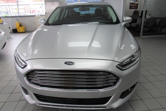 2014 Ford Fusion SE W/ NAVIGATION SYSTEM/ BACK UP CAM Chicago, Illinois 1