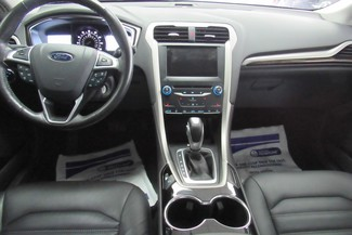 2014 Ford Fusion SE W/ NAVIGATION SYSTEM/ BACK UP CAM Chicago, Illinois 26
