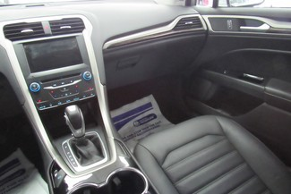 2014 Ford Fusion SE W/ NAVIGATION SYSTEM/ BACK UP CAM Chicago, Illinois 27