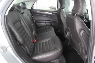 2014 Ford Fusion SE W/ NAVIGATION SYSTEM/ BACK UP CAM Chicago, Illinois 29