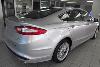 2014 Ford Fusion SE W/ NAVIGATION SYSTEM/ BACK UP CAM Chicago, Illinois 3