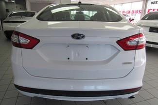 2014 Ford Fusion SE Chicago, Illinois 8