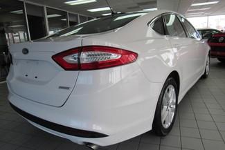 2014 Ford Fusion SE Chicago, Illinois 14