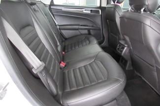 2014 Ford Fusion SE Chicago, Illinois 17