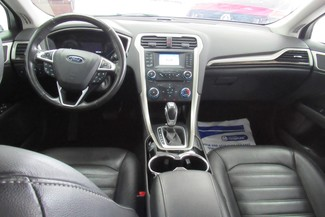 2014 Ford Fusion SE Chicago, Illinois 22