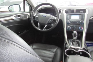 2014 Ford Fusion SE Chicago, Illinois 24