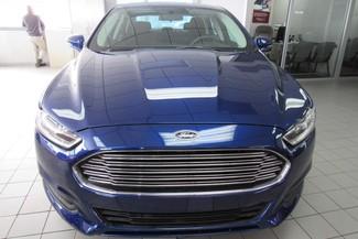 2014 Ford Fusion SE Chicago, Illinois 2