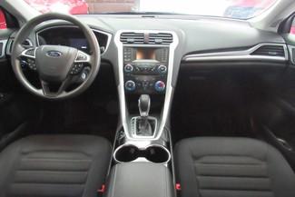 2014 Ford Fusion SE Chicago, Illinois 11
