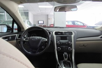 2014 Ford Fusion SE Chicago, Illinois 10
