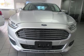 2014 Ford Fusion SE Chicago, Illinois 1