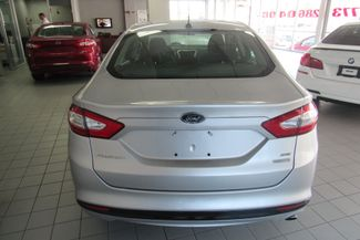2014 Ford Fusion SE Chicago, Illinois 5