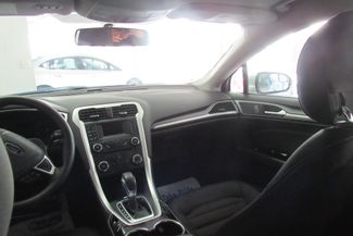 2014 Ford Fusion SE Chicago, Illinois 8