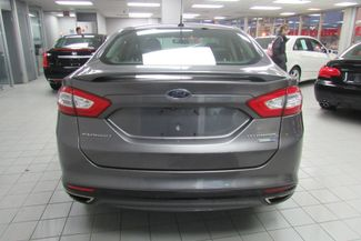 2014 Ford Fusion Titanium W/NAVIGATION SYSTEM/ BACK UP CAM Chicago, Illinois 3