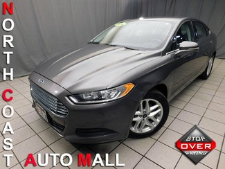 2014 Ford Fusion in Cleveland,, Ohio