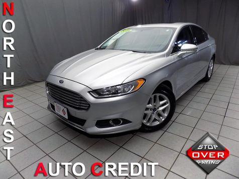 2014 Ford Fusion SE in Cleveland, Ohio
