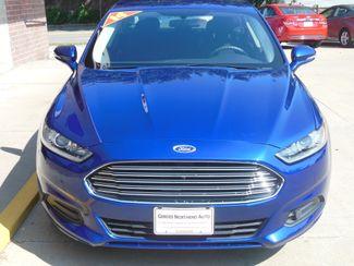 2014 Ford Fusion SE Clinton, Iowa 16
