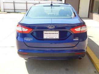 2014 Ford Fusion SE Clinton, Iowa 17