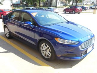 2014 Ford Fusion SE Clinton, Iowa 1