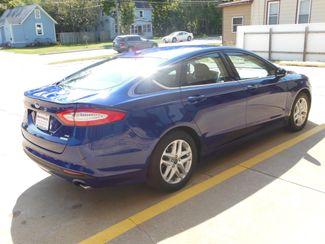 2014 Ford Fusion SE Clinton, Iowa 2