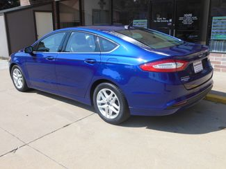 2014 Ford Fusion SE Clinton, Iowa 3