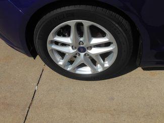 2014 Ford Fusion SE Clinton, Iowa 4