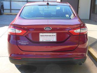 2014 Ford Fusion S Clinton, Iowa 19