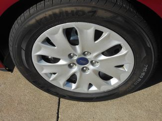 2014 Ford Fusion S Clinton, Iowa 4