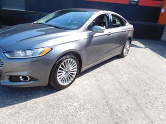 2014 Ford Fusion Titanium  city Ohio  Arena Motor Sales LLC  in , Ohio