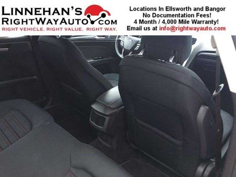 2014 Ford Fusion SE  in Bangor, ME