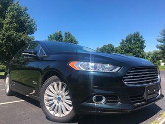 2014 Ford Fusion Energi Titanium Leesburg, Virginia