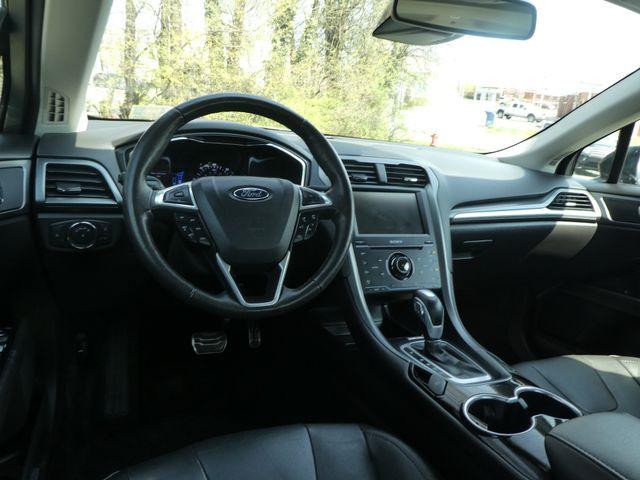 2014 Ford Fusion Energi Titanium Leesburg, Virginia 18
