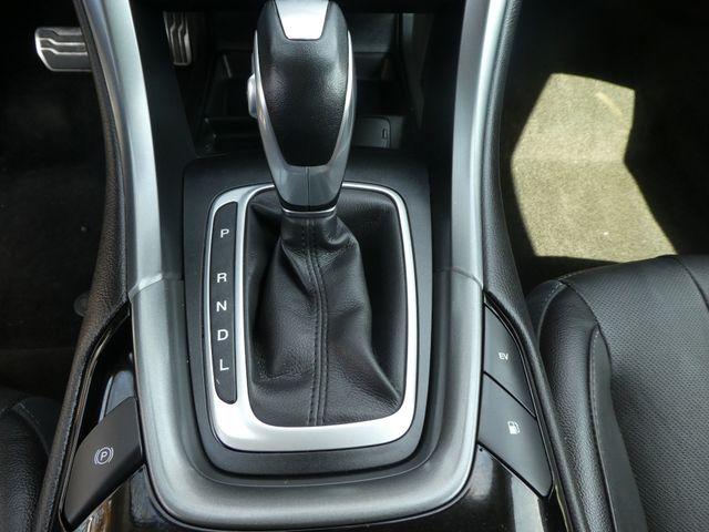2014 Ford Fusion Energi Titanium Leesburg, Virginia 29