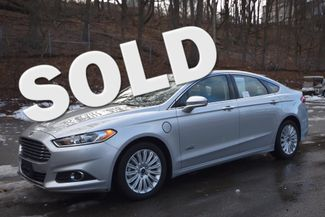 2014 Ford Fusion Energi SE Luxury Naugatuck, Connecticut