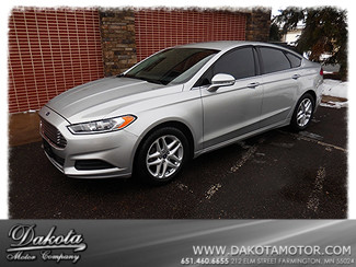 2014 Ford Fusion SE Farmington, Minnesota